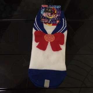 美少女戰士襪襪👑