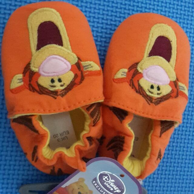 全新迪士尼寶寶鞋 (12cm)