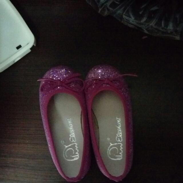 娃娃鞋(含運)