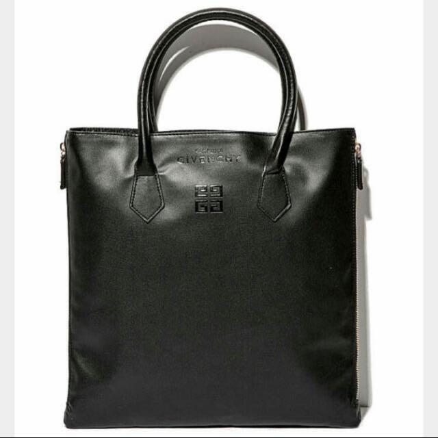 紀梵希 Givenchy 香水贈品 公事包 手提包