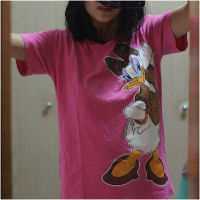 Batik Keris X Disney