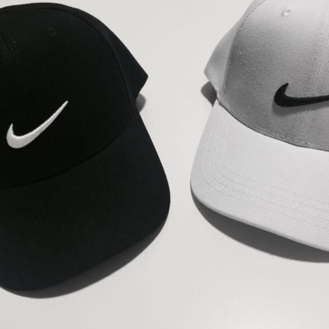 a6f948f9bcc where to buy nike legacy 91 tech swoosh grey curved cap dacave store  singapore 8480f 479ab  denmark black and white nike baseball caps repost  womens fashion ...