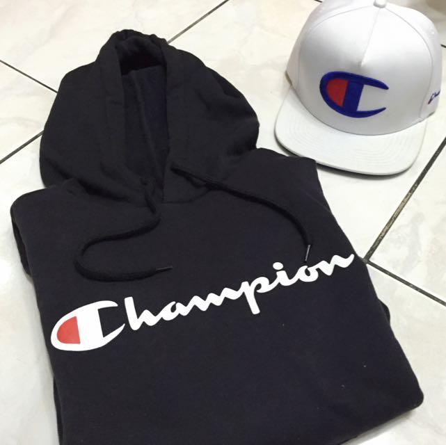 Champion 帽T(保留中)