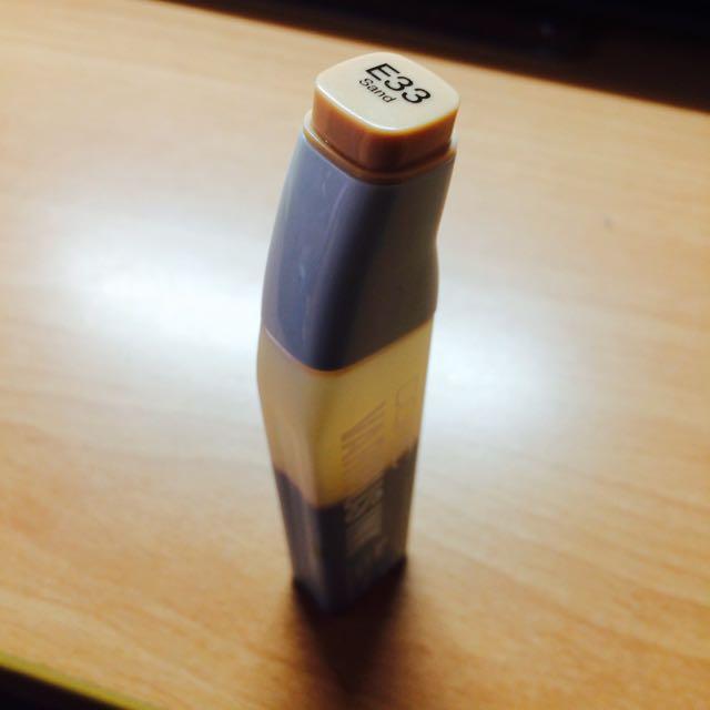 「E33」Copic補充液