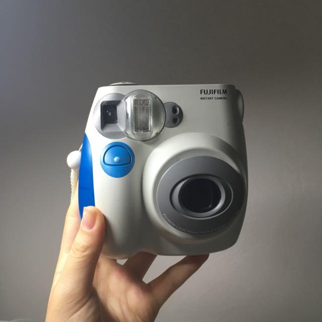 Fujifilm Instanx Mini 7S