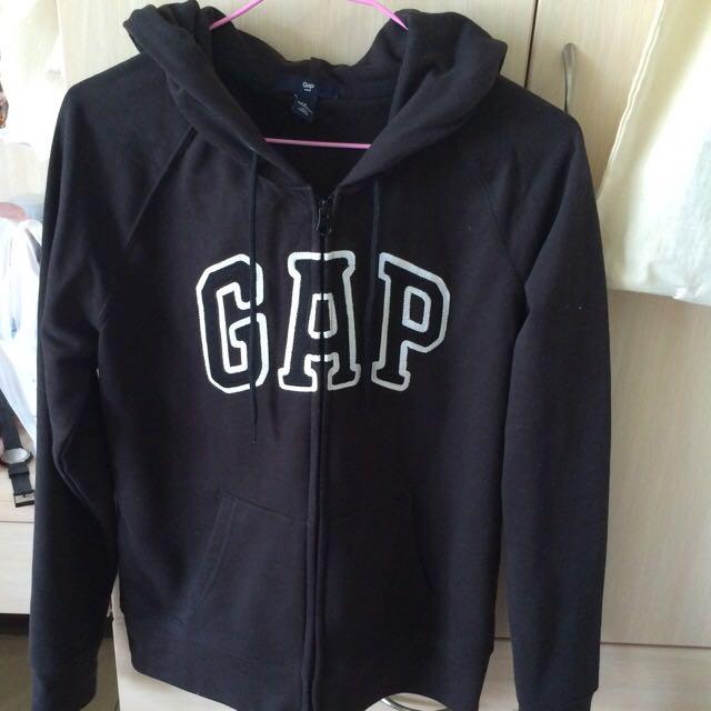 GAP 黑色外套 M號