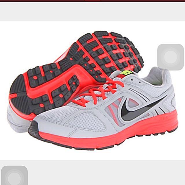 Nike Reslon Air Shoes