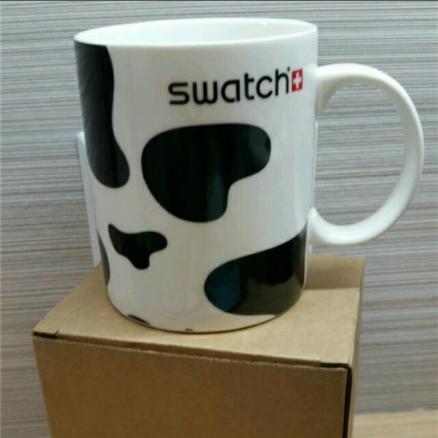 Swatch馬克杯