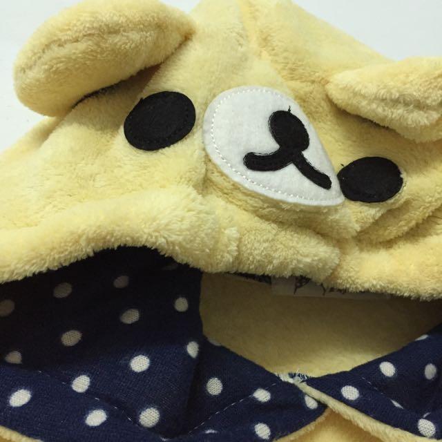 🐻❤️拉拉熊帽T