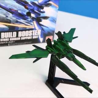 鋼彈創鬥1/144飛機背包舊化陰影改色bb戰士SD塗裝完成品萬代