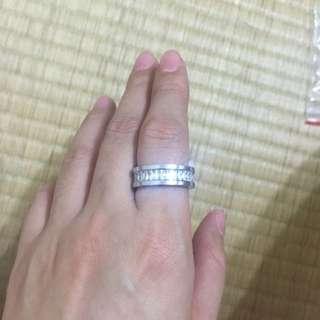 🚚 降🔻水晶戒指