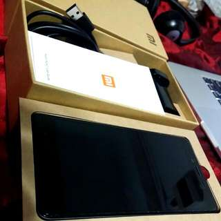 Redmi Note 2 (2 weeks old) 4G Local Set