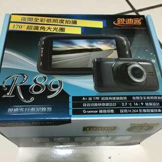 全新 台灣製造 HD高畫質 行車記錄器