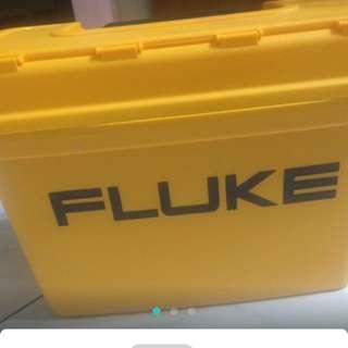 全新 Fluke Tis10 紅外線攝影機