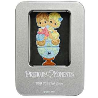 Brand New: 8Gb Thumbdrive :Precious Moments