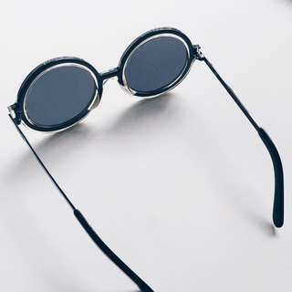 Shakuhachi Moon Shine Sunglasses