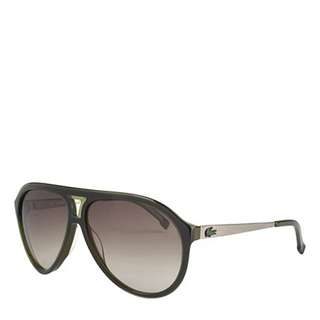 Lacoste Sport Sunglasses Olive Army Green