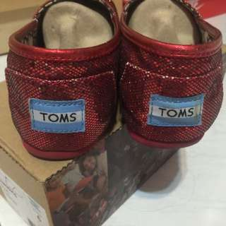 Toms 女鞋