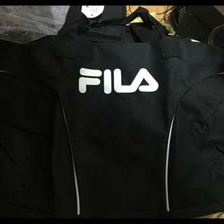 全新Fila 手提肩背包