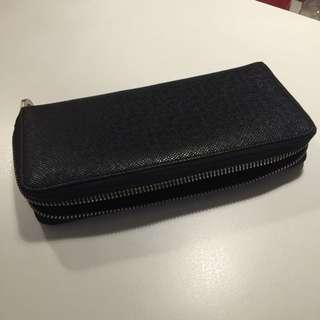 Preloved ColorBlind Long Wallet
