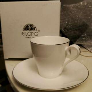 【Eilong】高質感咖啡杯