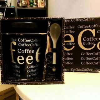 【Coffee】攪拌咖啡杯
