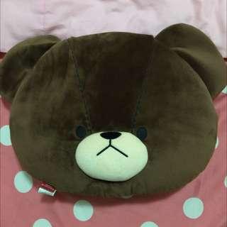 小熊抱枕🔻