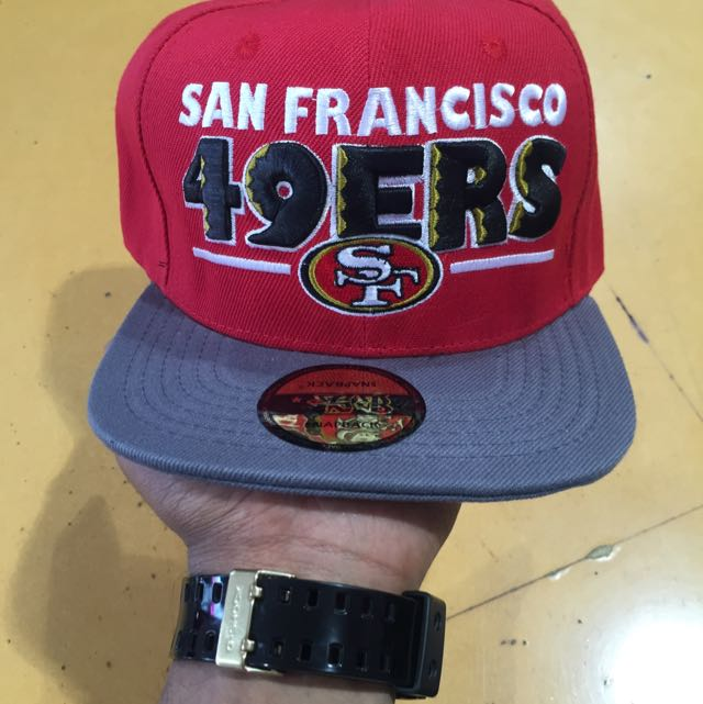 49 ERS San Fransisco