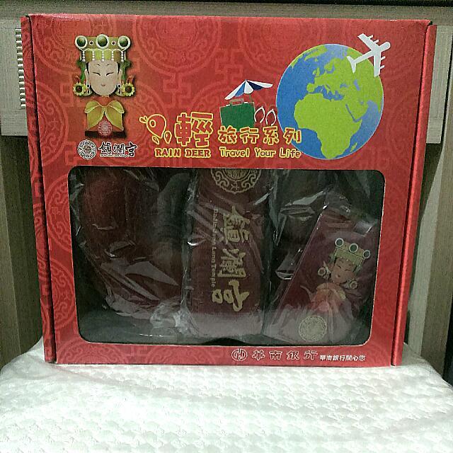 💙全新(鎭瀾宮)大甲媽祖旅行組💙