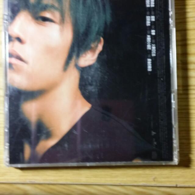 正版CD唱片
