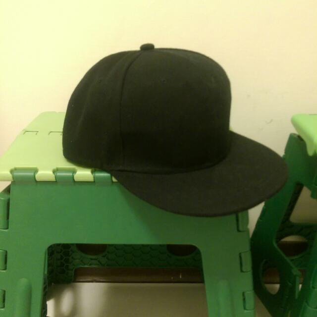 <待匯款>純黑 黑帽 😊