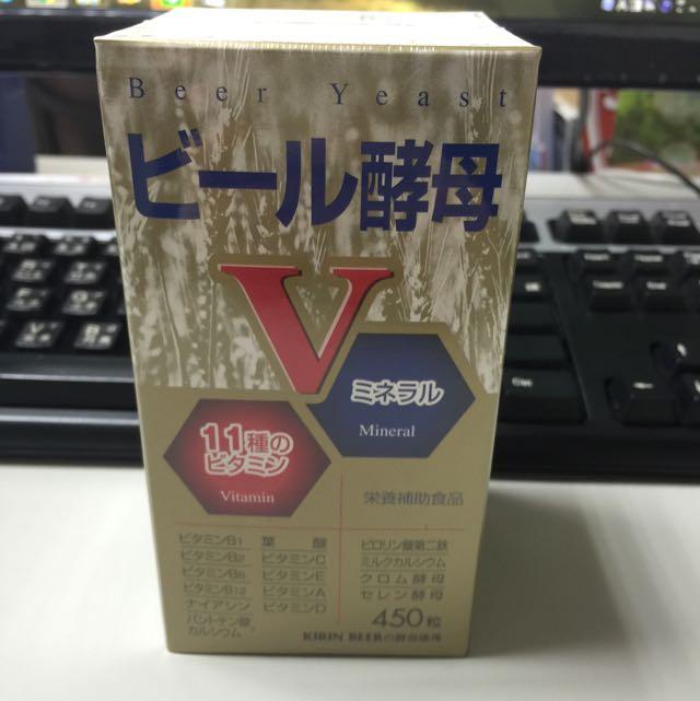 日本超熱賣 全常道酵母錠 (健胃整腸)