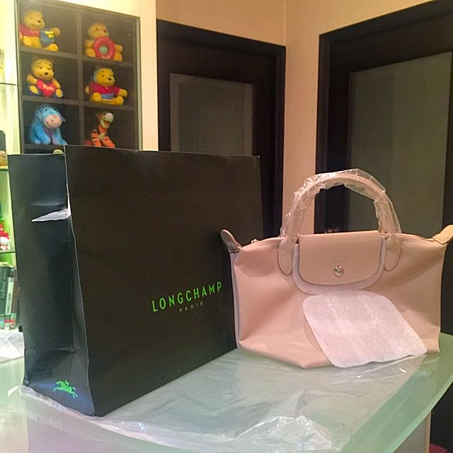 Brand new Longchamp bag