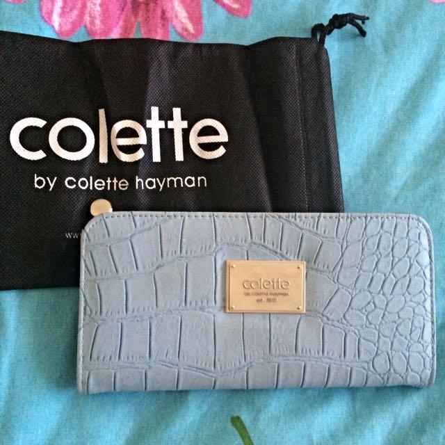 •Colette Purse•