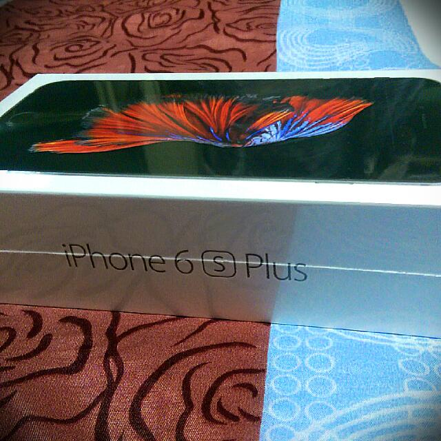 I Phone Plus 64G 太空灰