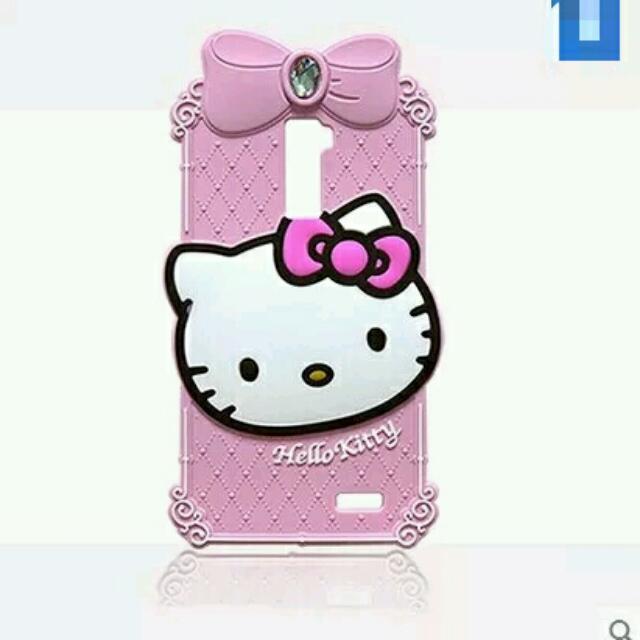 Kitty oppoR7plus手機軟套矽膠6寸