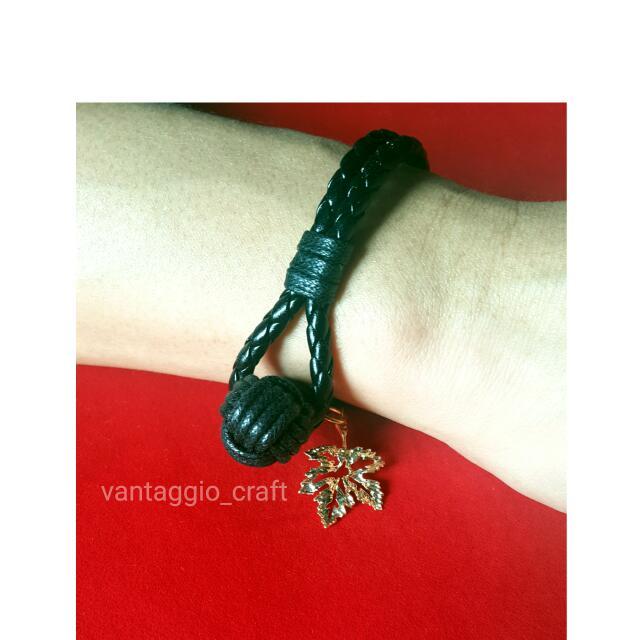 Monkeyball Bracelet