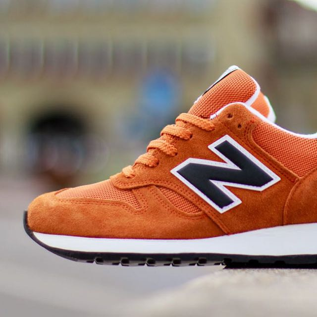 21b1e11c75d New Balance 670 Made in UK