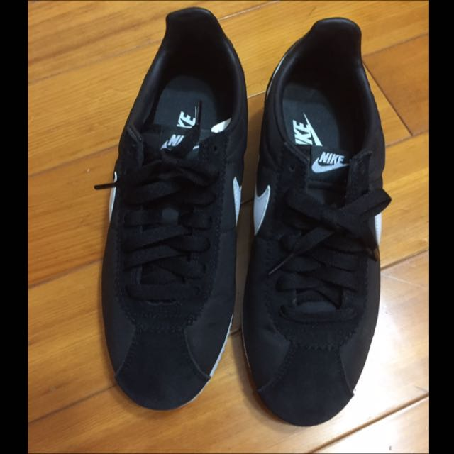 NIKE 阿甘鞋 正品 US7 (保留中)