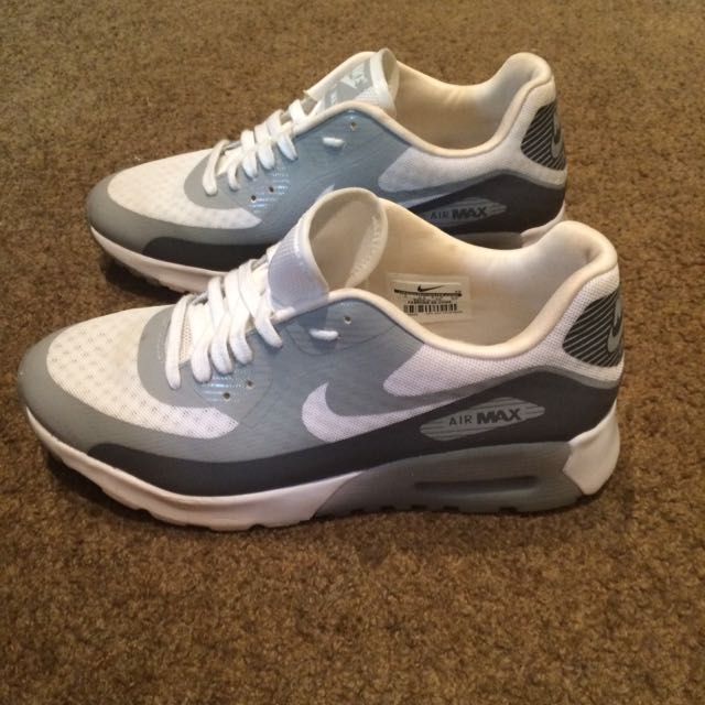 Nike Air Max 90's Limited Edition
