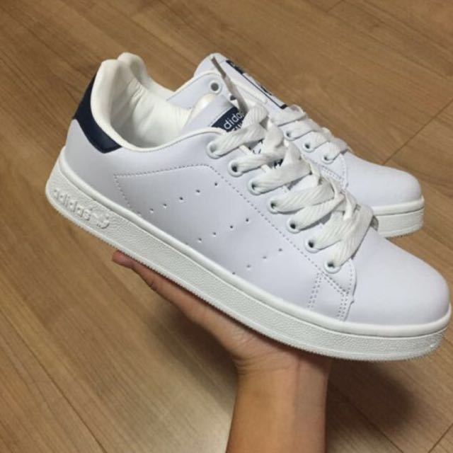stan smith in real life