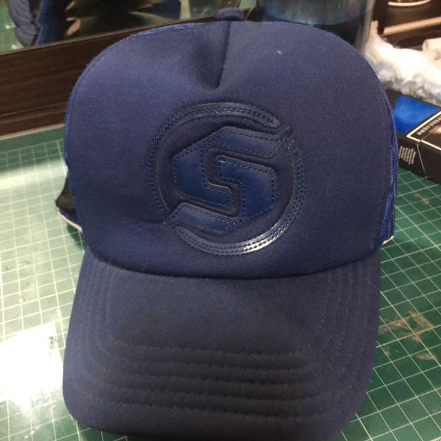 Subcrew 網帽