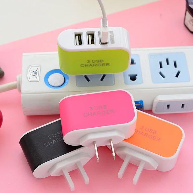 USB擴充插座🔌