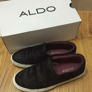 Aldo懶人鞋。37號
