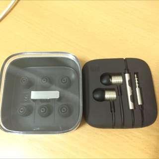 小米活塞耳機 2