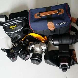 Taken.. *FREE* Film Camera.((RESERVED))