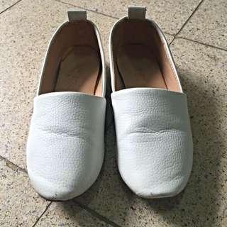 (保留)內增高小白鞋