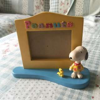 Snoopy Photo Frame