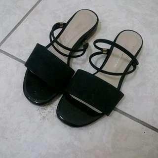 涼鞋 23cm