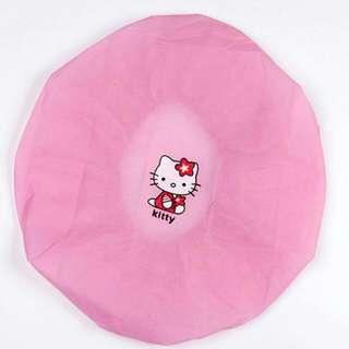 B.電風扇圓形防塵罩-KT貓